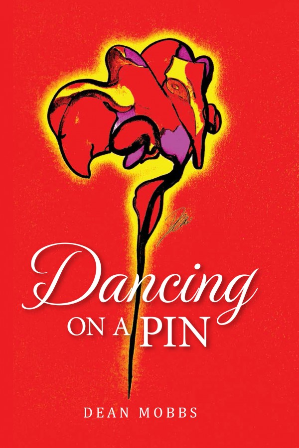 DANCING ON A PIN Cover For E-Book-1 copy 2
